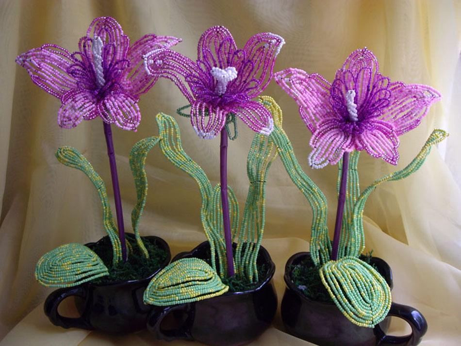"""""""Вся королевская рать """" - орхидея Лейла,есть мастер-класс."""